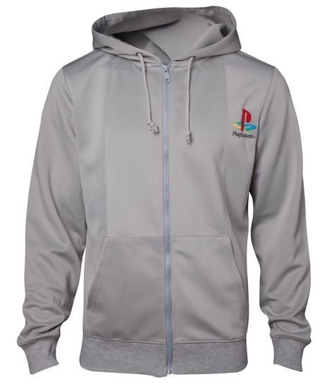BLUZA MĘSKA PlayStation - PS ONE S
