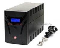 GT UPS PowerBox 1200VA/600W