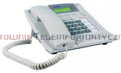 SLICAN Telefon systemowy CTS-102.HT