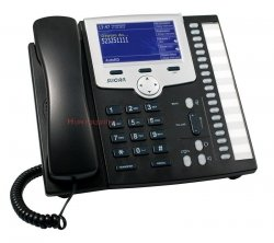 SLICAN Telefon systemowy Slican CTS-330 PoE IP