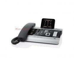 GIGASET DX800A Telefon ISDN, VoIP, DECT