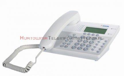 SLICAN Telefon analogowy XL-2023ID