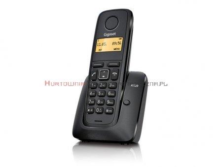 Telefon bezprzewodowy Siemens Gigaset A120