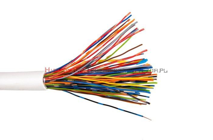 Kabel telefoniczny wieloparowy YTKSY 30x2x0,5
