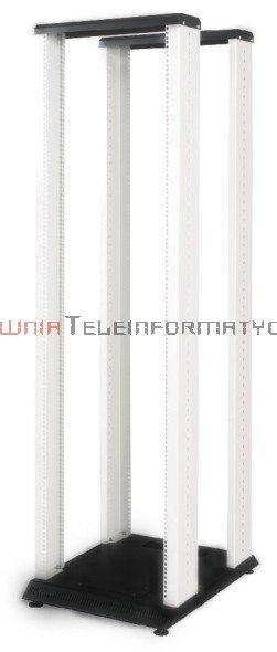 BKT Rama montażowa, 45U, duplex, 625/750/1980 szer./gł./wys. mm
