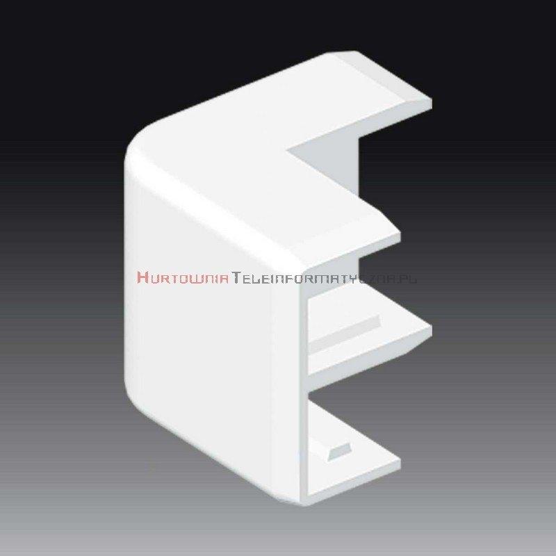 KOPOS Pokrywa narożna zewnętrzna / Narożnik zewnętrzny LHD50x20