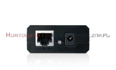 TP-LINK Injector PoE 48V, 15,4W