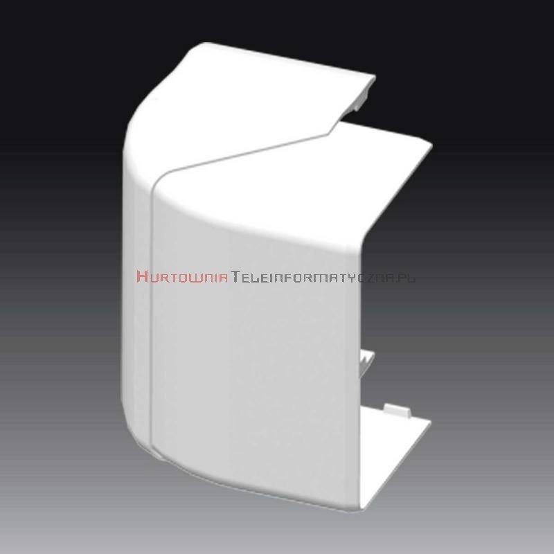 KOPOS Pokrywa narożna zewnętrzna / Narożnik zewnętrzny PK90x55D