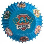Papilotki foremki do muffinek Psi Patrol 50szt