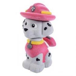 Figurka cukrowa na tort Psi Patrol: Marshall
