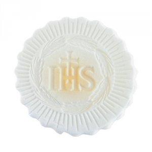 Dekoracja cukrowa na tort HOSTIA IHS 1szt