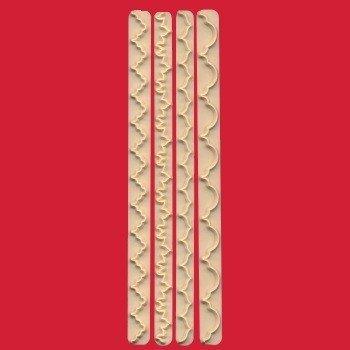 FMM - Foremki do koronek - wzór 3