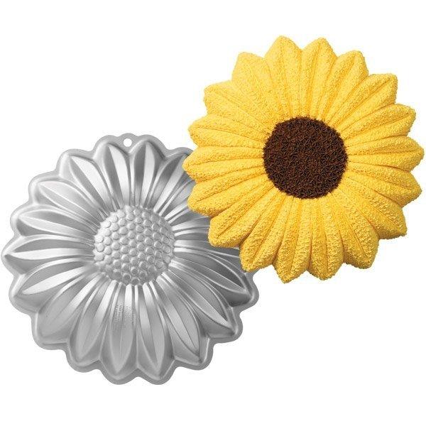 Wilton - Sunflower - Forma aluminiowa Słonecznik