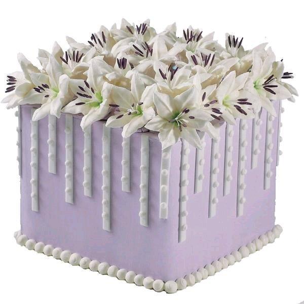 Wilton - Pręciki do Lili - kwiatów cukrowych