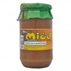 miód leśny (nektarowo-spadziowy) 1000 g