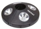 Latarka parasol 24led Mistrall am-6002024