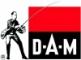 D-A-M
