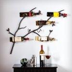 Jak elegancko przechowywać wino w domu?