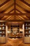 Drewniane wnętrza