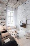 Małe mieszkania w wielkim stylu