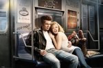 Subway Ride (J.J. Brando) - plakat