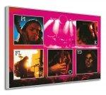 Obraz do salonu - Pink Floyd (Live)