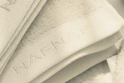 Ręcznik Ecrue - 100 % Bawełna - 70x140 cm