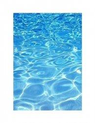 Błękitna Woda - reprodukcja