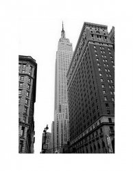 Empire State Building - reprodukcja