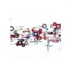 Graficzna Abstrakcja - reprodukcja