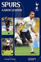 Tottenham Hotspur (Lennon) - plakat