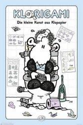 Sheepworld - Klorigami - plakat