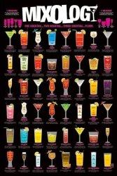 Shake, Drinki - plakat