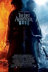 The Last Airbender (One-sheet) - plakat