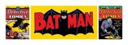 Batman (Triptych) - reprodukcja
