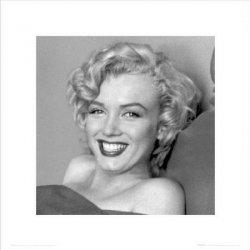 Marilyn MonroeSmile - reprodukcja