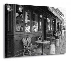 Obraz na ścianę - Montmartre 4687, Paryż - 120x90 cm