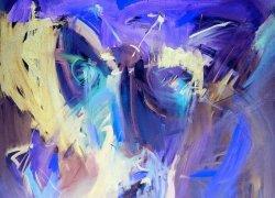 Fototapeta na ścianę - Abstrakcja - 254x183 cm