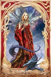 Alchemy (Starfall On Avalon) - plakat