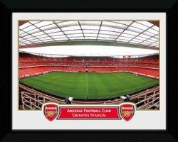 Obraz na ścianę - Arsenal Emirates
