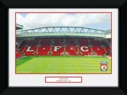 Liverpool Anfield  - obraz w ramie
