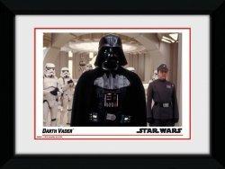 Obraz na ścianę - Star Wars Darth Vader