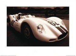 Jaguar - reprodukcja