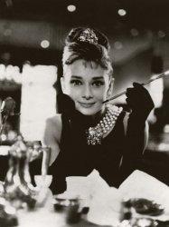 Audrey Hepburn - reprodukcja