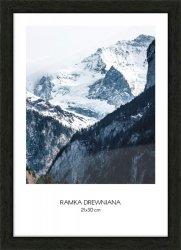 Ramka drewniana 21x30 cm