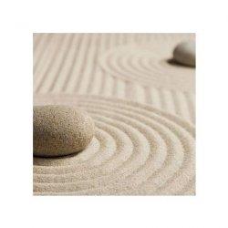 Małe kamienie zen - reprodukcja