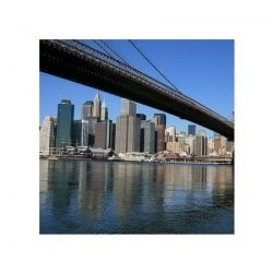 New York - reprodukcja