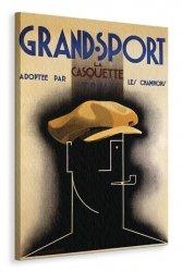 Grand Sport, 1925 - Obraz na płótnie