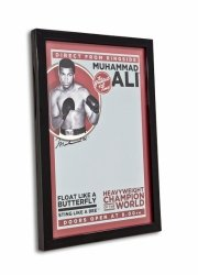 Muhammad Ali (Vintage - Corbis) - lustro w ramie