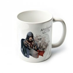 Assassin'S Creed Unity - kubek